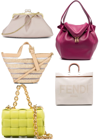 What's your favorite bag.