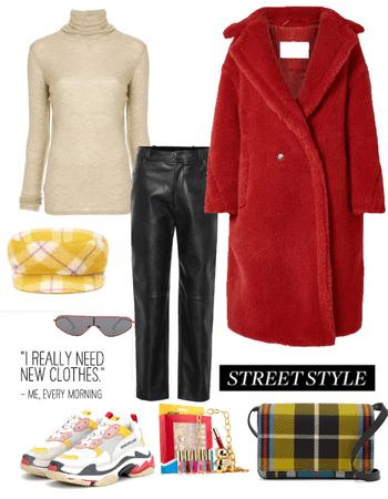 street chic