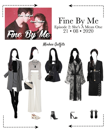 Fine By Me Episode 2