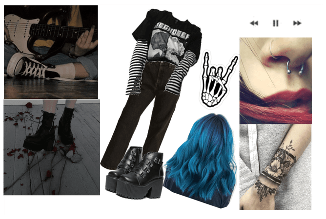 Aesthetic Outfit #5