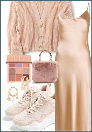 Slip Dress~