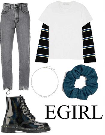egirl