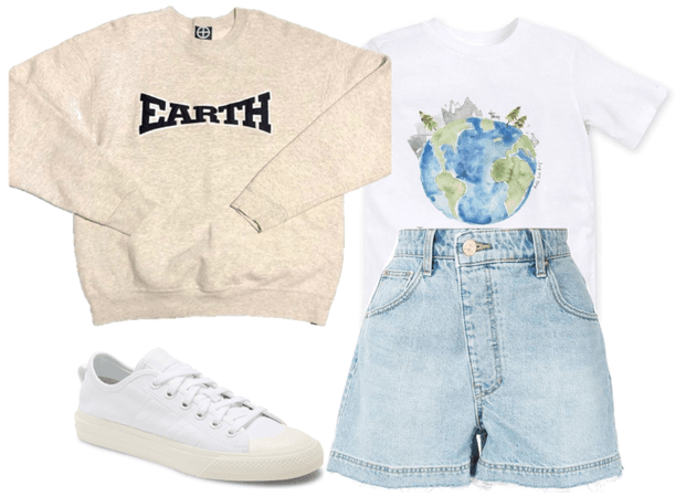 #earthday #earth #fashion