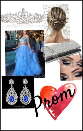 Prom queen.