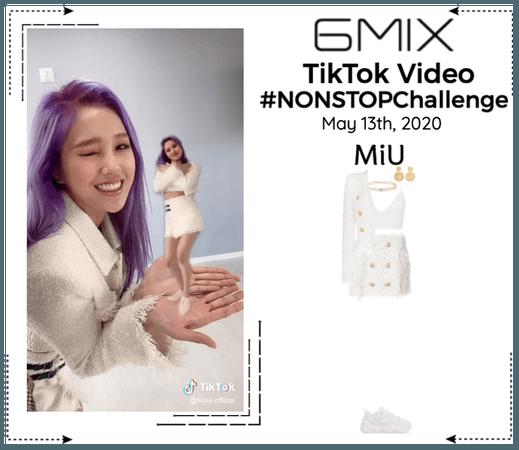 《6mix》TikTok Video