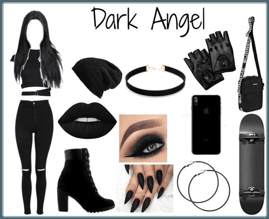 #DarkAngel
