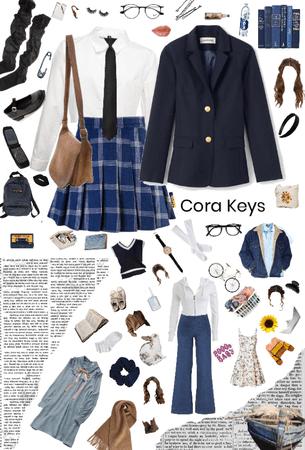 Cora Keys