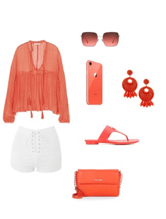 Coral Vibes