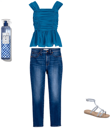 blue bby