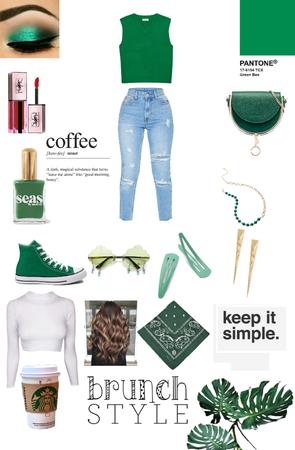 Coffee Cashmere