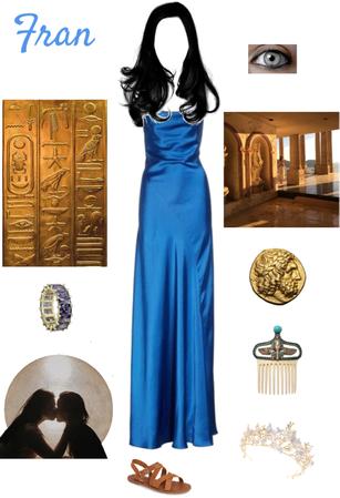 A Roman Princess in Egypt