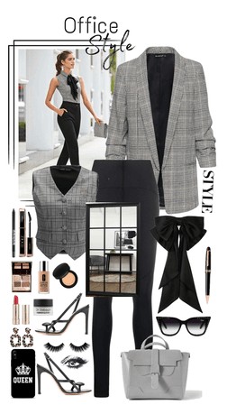 My Style Business Suit 2021