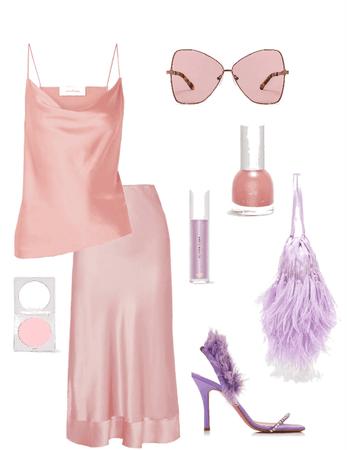 Flamingo Sunday