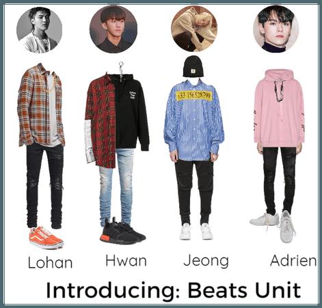 [FR1DAY] Introducing: Beats Unit