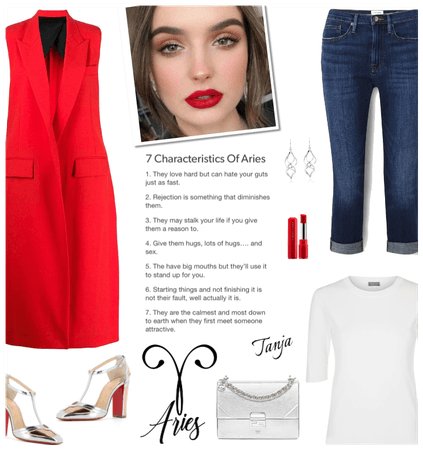 Fashion for Aries