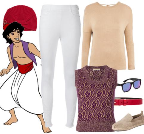 Aladdin - Aladdin