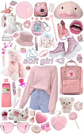 soft girl aesthetic 💖