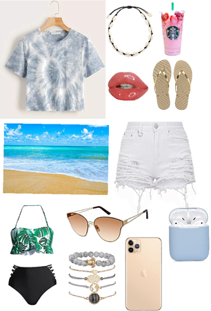 Beaches ☀🌴👙🌊