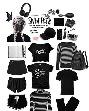 Bex's Wardrobe