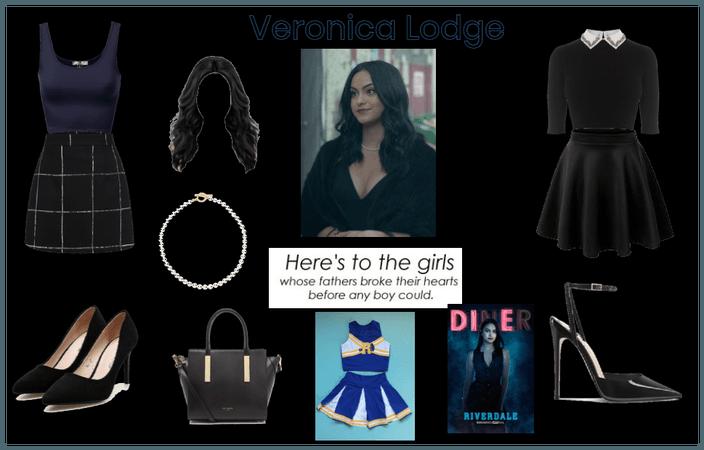 Veronica Lodge