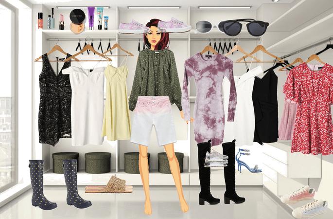 syle closet