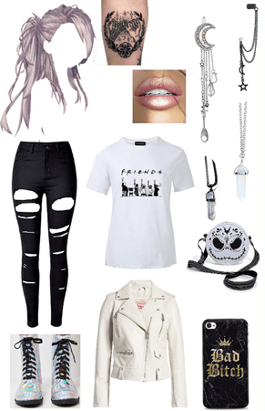 Mari's date at the amusement park with Liam