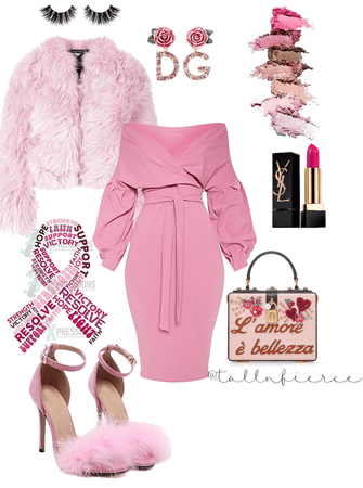 Wednesday's we wear PINK *1