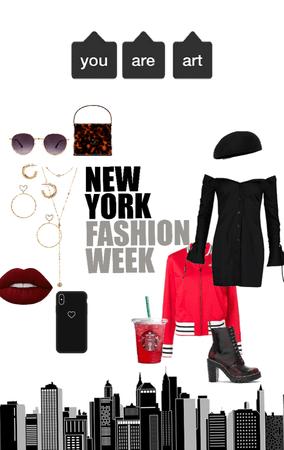 New York Chic 💜