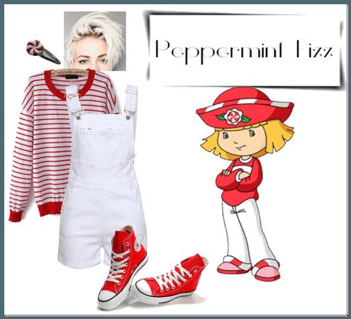All Grown Up: Peppermint Fizz