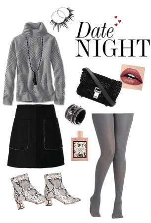 Date Night - November
