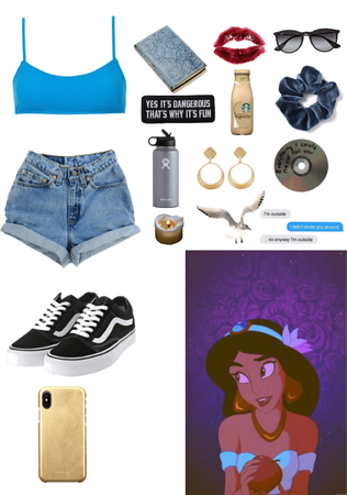 jasmine as a teen