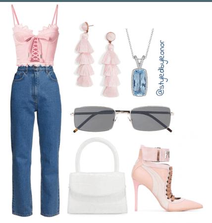 Girly Streetwear