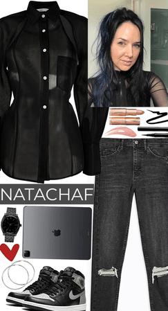 Natacha's Style