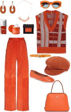 dear Orange