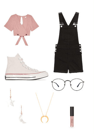 an outfit 🤷♀️