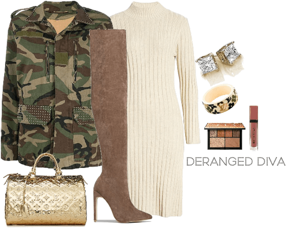 Military vibes