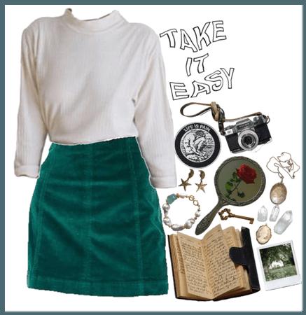 -Evergreen-