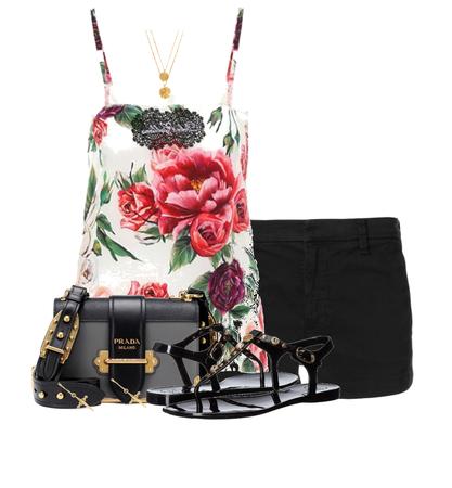 #10 summer rose