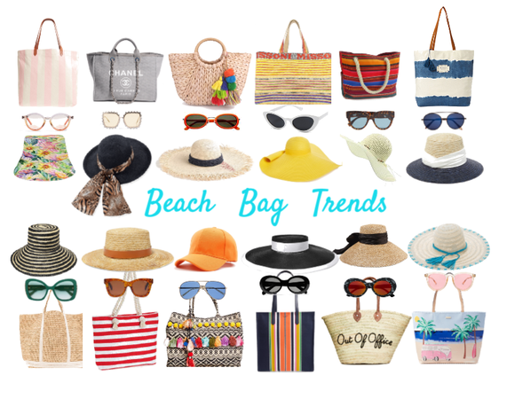 Beach Bag Trends