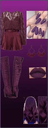 Purple 🤔