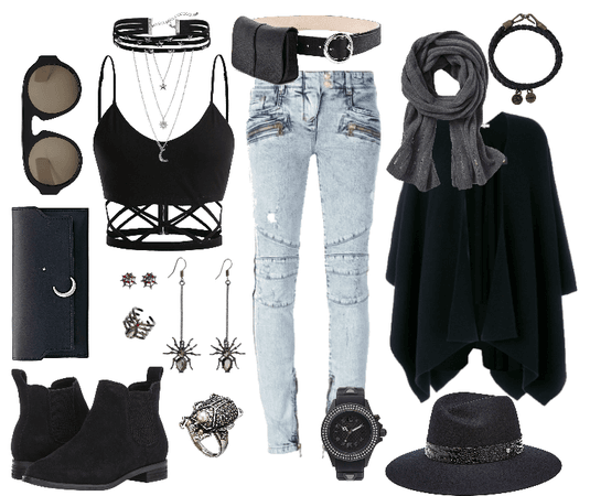 everyday witchy