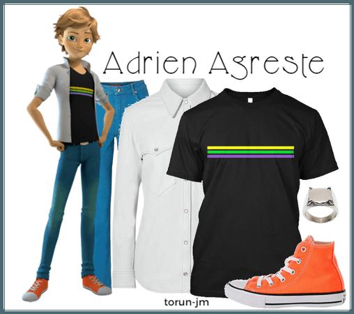 Adrien Agreste — Miraculous Ladybug