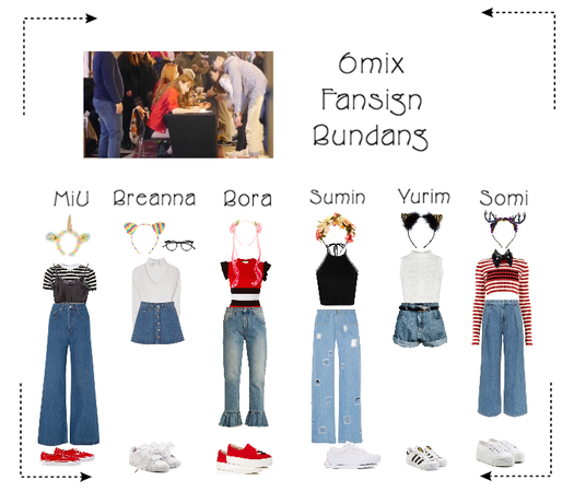 《6mix》Bundang Fansign