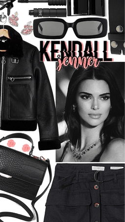Kendall Jenner🖤💓
