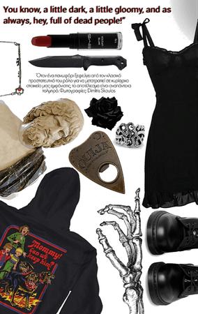 Greek Mythology: Hades 😈