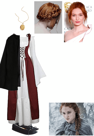 Amelia Cartwright — The Royal Family