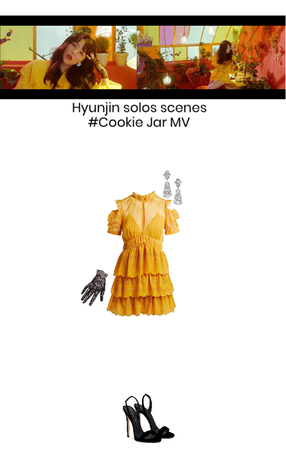 Cookie Jar MV- Hyunjin