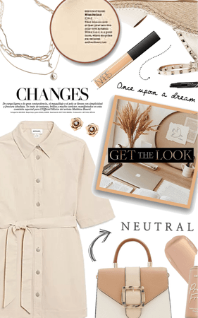 minimal neutral