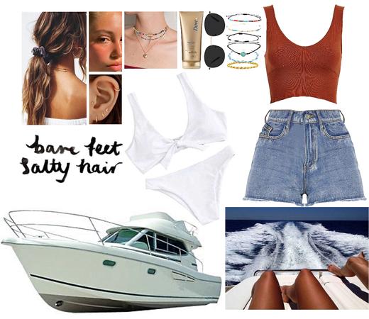 boat ⛵️