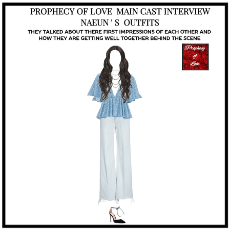 PROPHECY OF LOVE  MAIN CAST INTERVIEW
